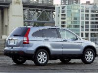 Honda CR-V SUV, 8 of 18