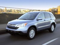 Honda CR-V SUV, 9 of 18
