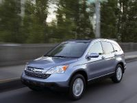 Honda CR-V SUV, 10 of 18