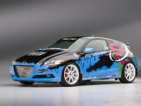 Honda CR-Z at SEMA, 10 of 78
