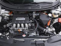 Honda CR-Z at SEMA, 49 of 78