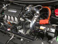 Honda CR-Z at SEMA, 57 of 78