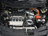 Honda CR-Z at SEMA, 66 of 78