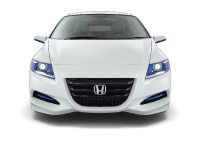 Honda CR-Z Concept 2009, 1 of 8