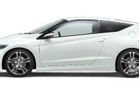 thumbnail image of Honda CR-Z Concept 2009