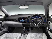 Honda CR-Z Concept 2009, 6 of 8