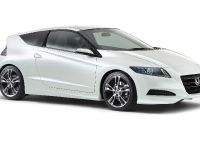 Honda CR-Z Concept 2009, 7 of 8