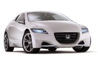 Honda CR-Z Concept, 1 of 14