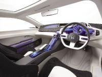 Honda CR-Z Concept, 4 of 14