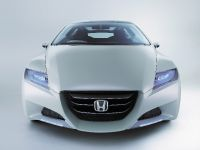 Honda CR-Z Concept, 5 of 14