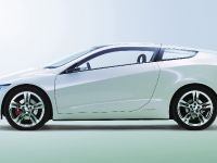 Honda CR-Z Concept, 6 of 14