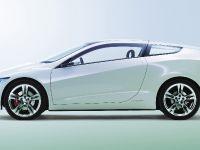Honda CR-Z Concept, 6 of 14
