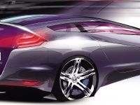 Honda CR-Z Concept, 10 of 14