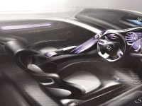 Honda CR-Z Concept, 11 of 14