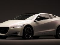 Honda CR-Z Concept, 13 of 14