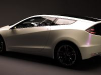 Honda CR-Z Concept, 14 of 14