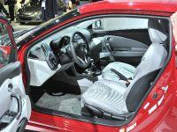 thumbnail image of Honda CR-Z Detroit 2010