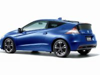 Honda CR-Z Memorial Award Edition, 1 of 3