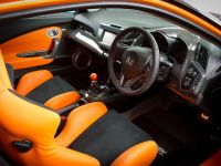 Honda CR-Z Mugen RR Concept, 4 of 4