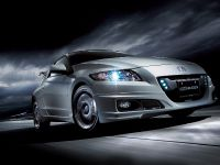 Honda CR-Z Mugen, 1 of 3