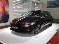 Honda CR-Z Paris 2012