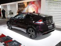 thumbnail image of Honda CR-Z Paris 2012