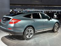 Honda Crosstour concept New York 2012