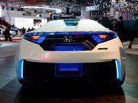 thumbnail image of Honda EV Concept Geneva 2012