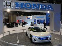 thumbnail image of Honda EV-STER Concept Chicago 2013