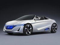 thumbnail image of Honda EV-STER Concept