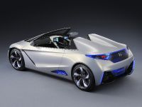 Honda EV-STER Concept, 2 of 5