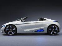 Honda EV-STER Concept, 3 of 5