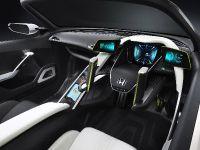 Honda EV-STER Concept, 4 of 5