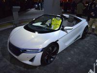 thumbnail image of Honda EV-STER Los Angeles 2012