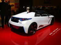 thumbnail image of Honda EV-STER Paris 2012