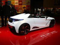 Honda EV-STER Paris 2012