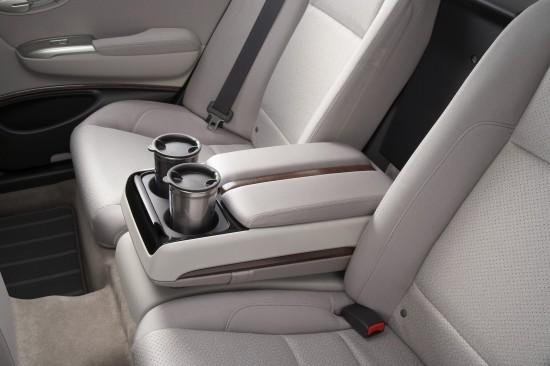 Honda FCX Clarity