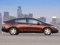 Honda FCX Clarity, 28 of 35