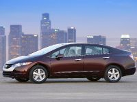 Honda FCX Clarity, 29 of 35