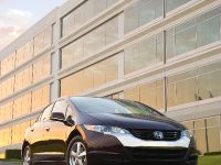 Honda FCX Clarity, 30 of 35