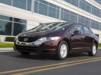 Honda FCX Clarity, 34 of 35