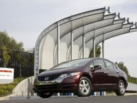 Honda FCX Clarity, 1 of 35