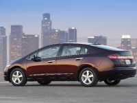Honda FCX Clarity, 2 of 35