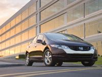 Honda FCX Clarity, 5 of 35