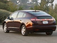 Honda FCX Clarity, 6 of 35