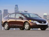 Honda FCX Clarity, 22 of 35