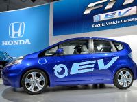 thumbnail image of Honda Fit EV Los Angeles 2010