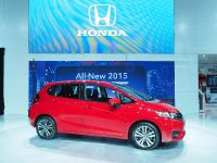thumbnail image of Honda Fit New York 2014