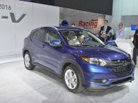 thumbnail image of Honda HR-V Los Angeles 2014