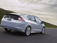 Honda Insight Concept, 4 of 15